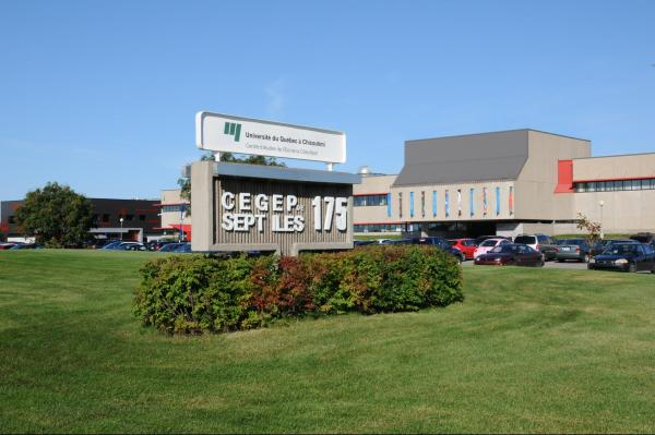 The Cégep de Sept-Îles