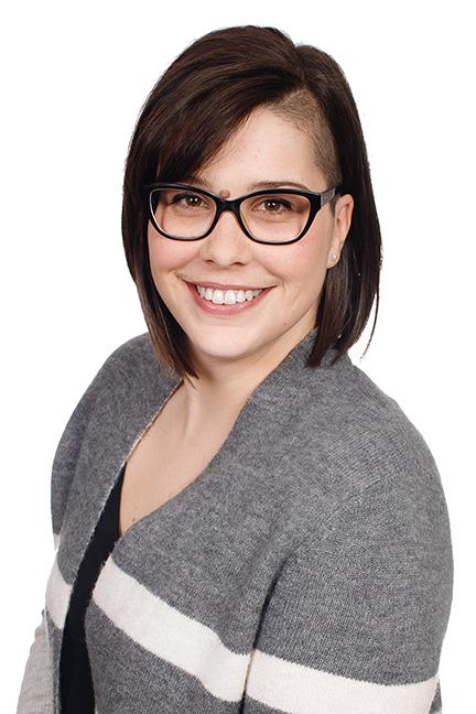 Mélanie Rouxel