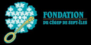 logo de la Fondation du Cégep de Sept-Îles