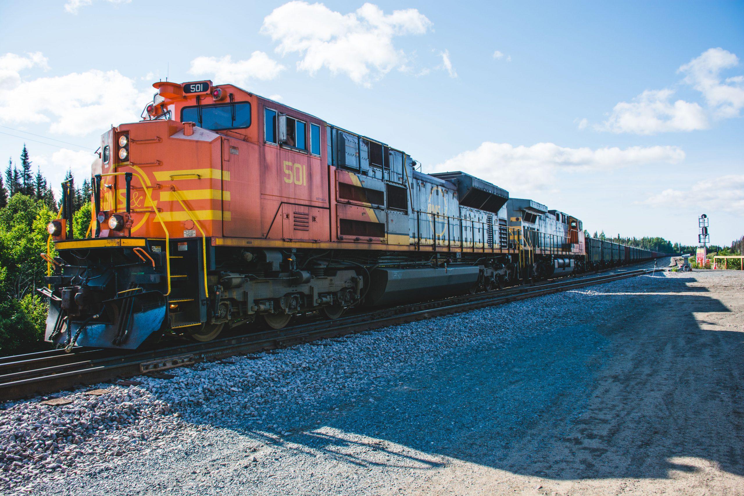 IOC investit dans le Centre d'expertise ferroviaire RAIL du Cégep de Sept-Îles